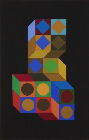 Victory Vasarely