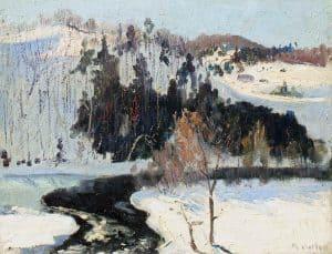 Maurice Galbraith Cullen