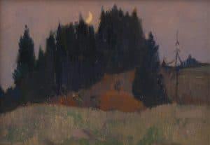 Clarence Alphonse Gagnon