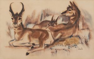 Illingworth Holey (Buck) Kerr