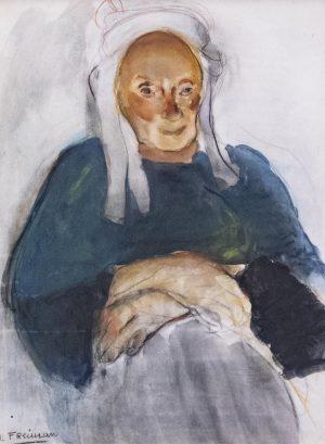Lillian Freiman