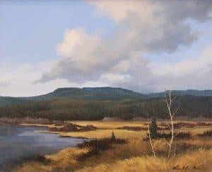 Karl E. Wood