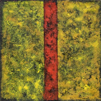 Jean Albert McEwen | COMPOSITION; 1962 | Hammer Price - $ 37,500