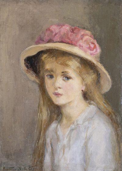 Beatrice Hagarty Robertson