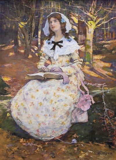 Elizabeth Adela Stanhope-Forbes