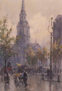 Frederic Marlett Bell-Smith