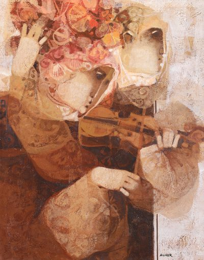 Alvar Sunol Munoz-Ramos  -  36 x 28,75